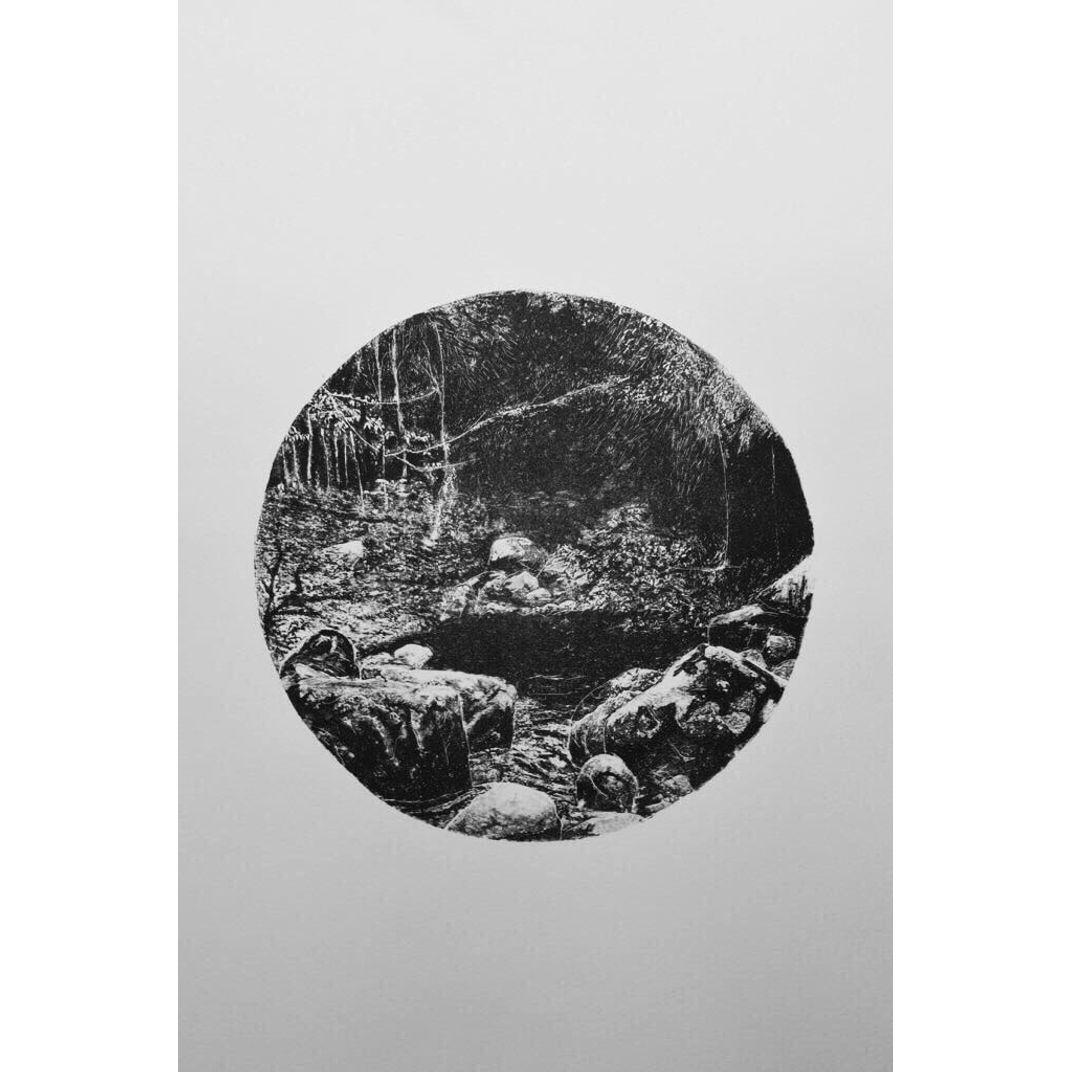 Tangkak Series : Untitled B by Alysha Rahmat Shah