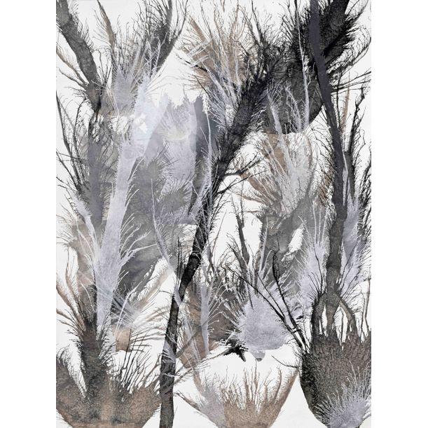Exploflora Series No. 19 by Sumit Mehndiratta