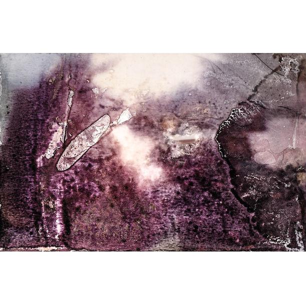 Memory Trace #17 by Suruchi Choksi