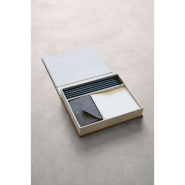 Book of Gratitude (Note Card Set) by Olivia Lee for Bynd Artisan