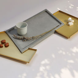 Tray 1.3 by Saccal Design House