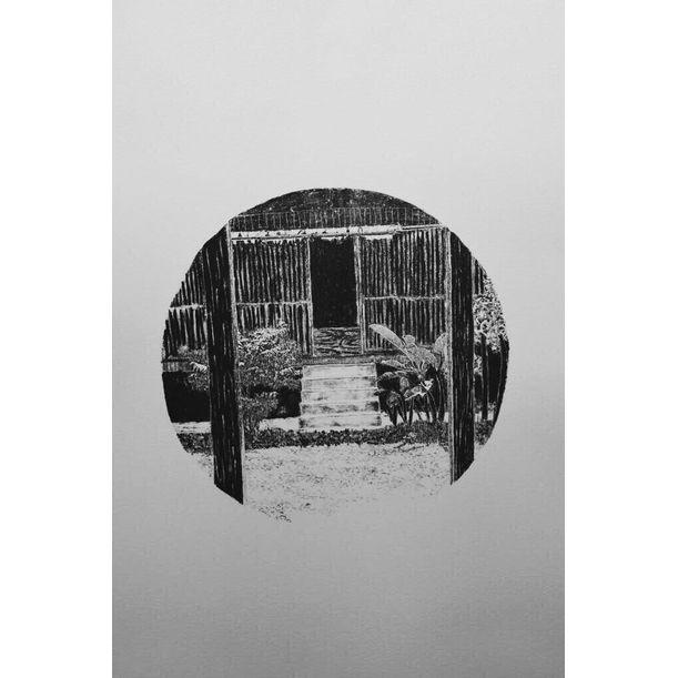 Tangkak Series : Untitled E by Alysha Rahmat Shah