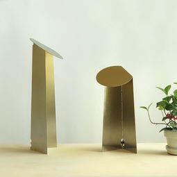 Forest Lamp by Studio EJ