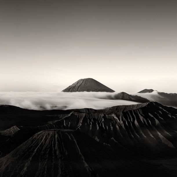 MOUNT BROMO - ORTUS by Allan Borebor