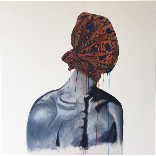 Bandit by Rashid Salleh