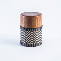 Cylinder Container by PATAPiAN