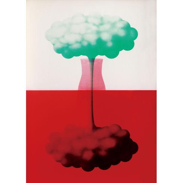 Smokestack by Tetsuya Fukushima