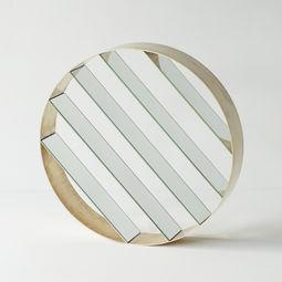 "Mirror as an architecture, ""Circle"" by Norihiko Terayama"