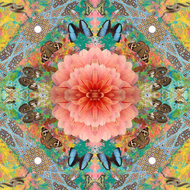 Karmascope Series No. 01 by Sumit Mehndiratta