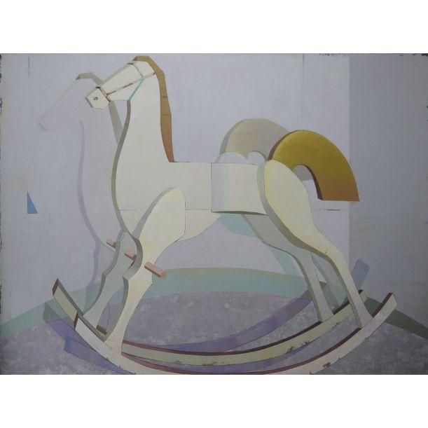 White Trojan by Huang Jingjie