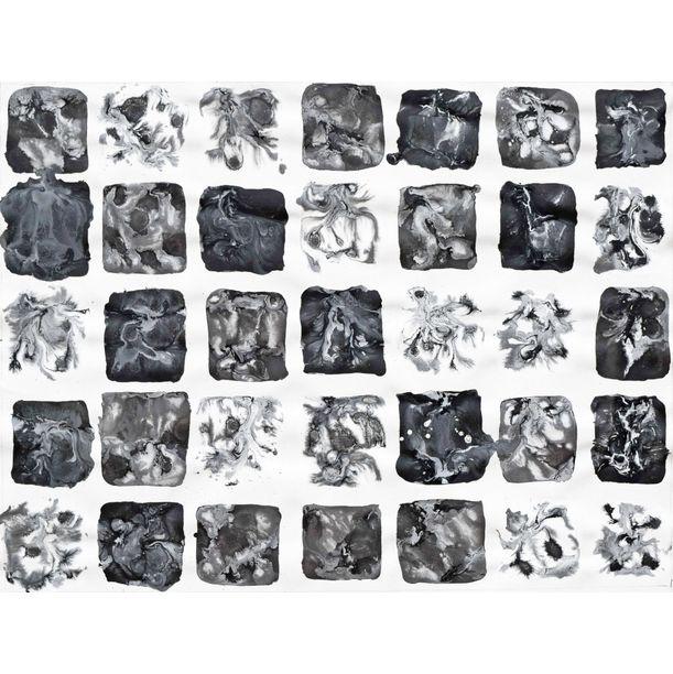 Untitled No.05 by Sumit Mehndiratta