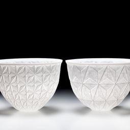 Triangles by Omur Tokgoz