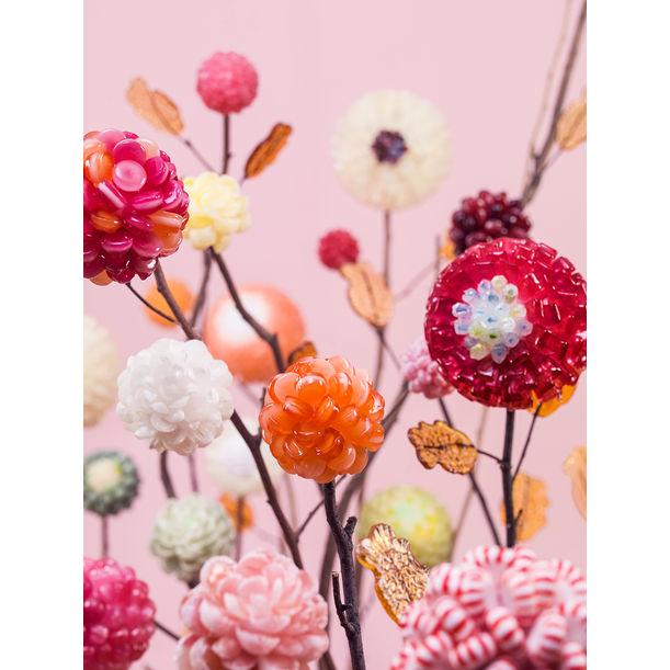 Candy Series p.07 by Koo Seong Youn