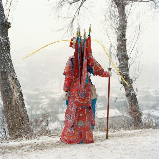 She Huo #3 by Xiaoxiao Xu