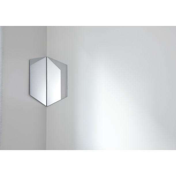 HEX Mirror - Silver by Hyfen / HCWD Studio