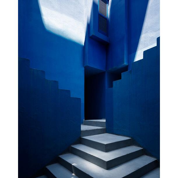 La Muralla Roja #3 by Gregori Civera