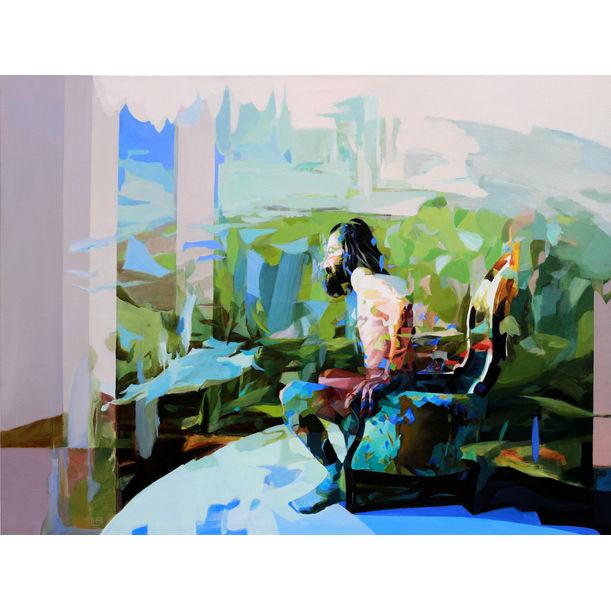Rising sun & kingdom of lead by Melinda Matyas