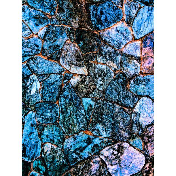 Blue Rock 2 by Lau King