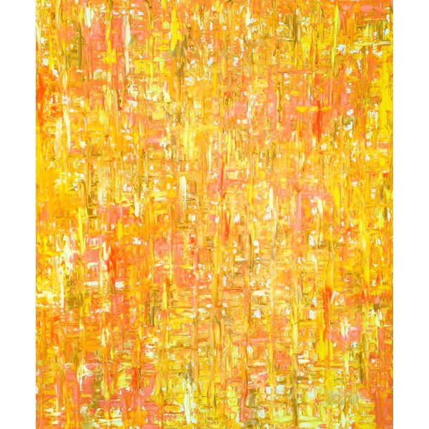 Yellow No. 2 by Carla Sa Fernandes