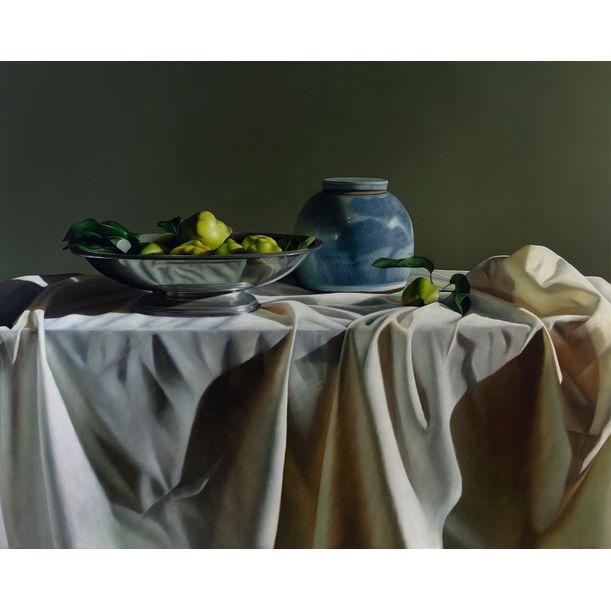 Contemplation by Julie Davidson