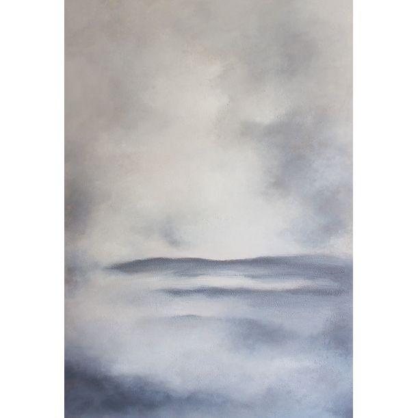A Shy Sky by Francesca Borgo