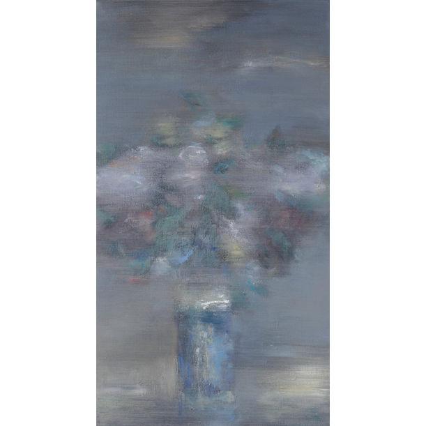 伤心的花束 by Xinnong Wang