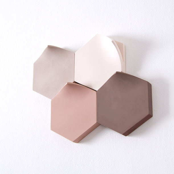 Teumsae - Warm Grey Set by Extra&Ordinary Design