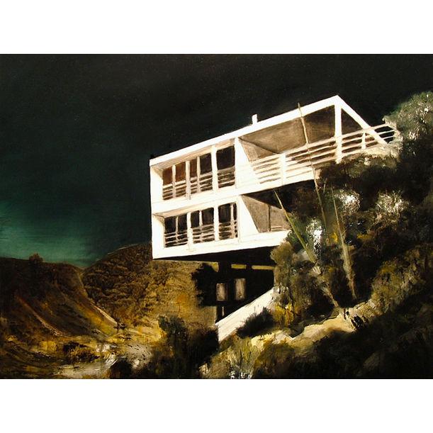 House (2) by Jarik Jongman