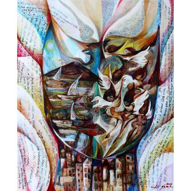Sense of Purpose by Ulil Gama