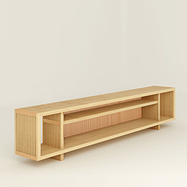 Console - vibes collection by decoaid