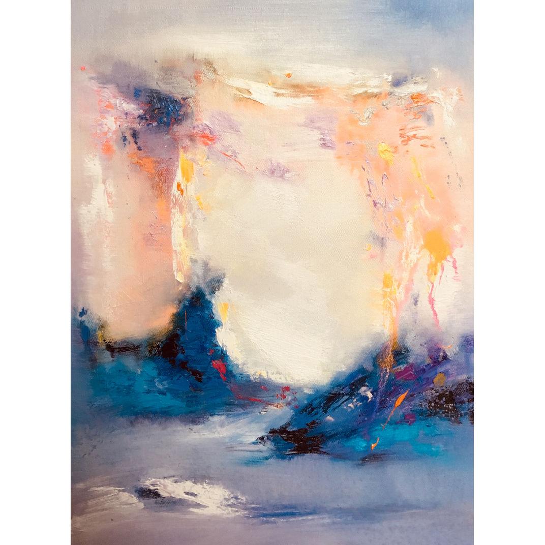 Colors imagination 392 by Jingshen you