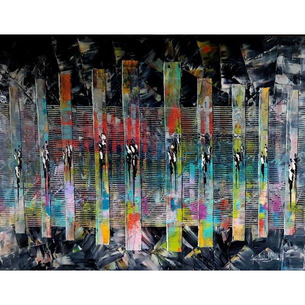VINYL by Jean-Humbert Savoldelli