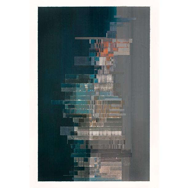 Skyline-1 by Visakh Menon