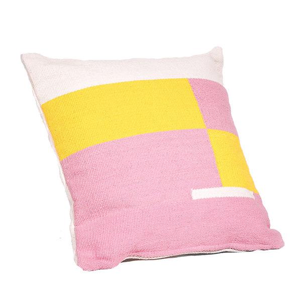Jamakhan Stripe Cushion by Tiipoi