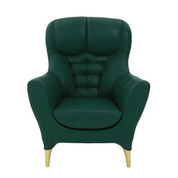 Epic Chair (Green Edition) by Kevin Park