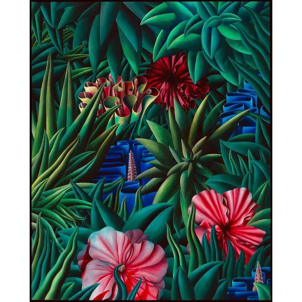 Full Bloom by Anthony Padilla