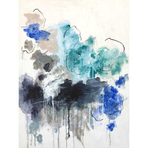 Winter Rose II by Angelika Millmaker