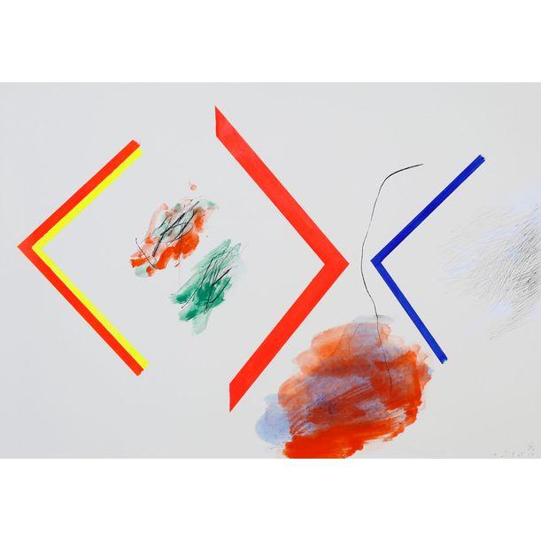 Untitled 1 by Claude Tétot