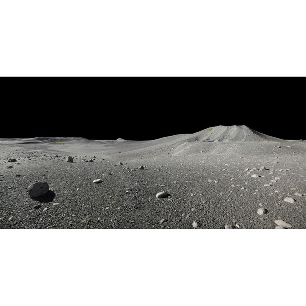 Dark side of the Moon 03 by Seb Janiak