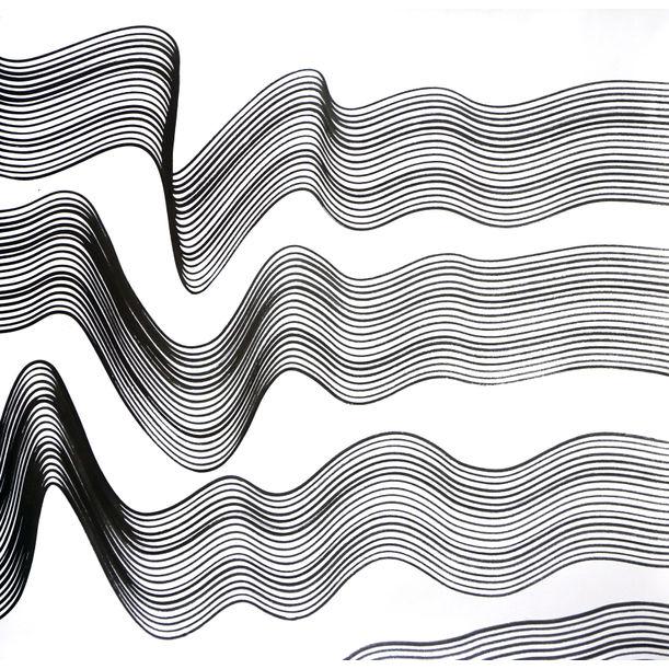 Composition No. 196 by Sumit Mehndiratta
