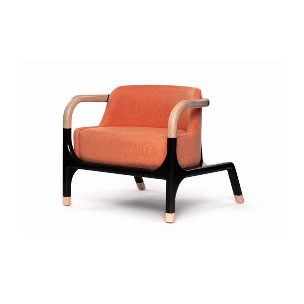 Nolia Lounge Chair by Zonddi