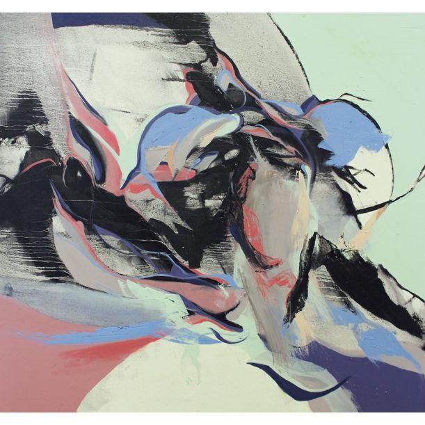 Thrust by Aidan Myers