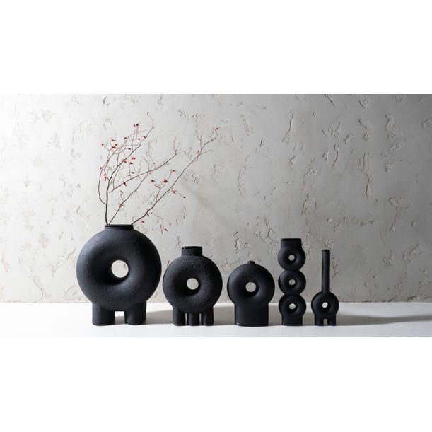 KUMANEC set of vases by Victoria Yakusha