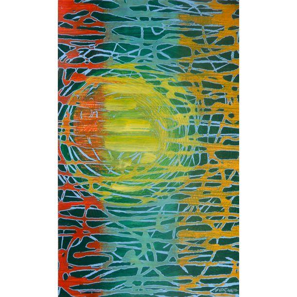 tricolor by Nartana Thomas Holzweiler