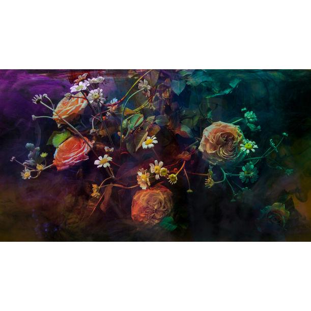 The Kaleidoscope by Javiera Estrada