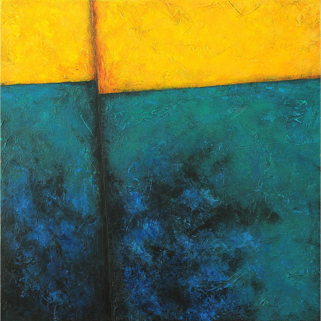 Shifting Horizon by Peisy Ting