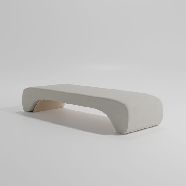 Bench RC1020 by Studio SORS.
