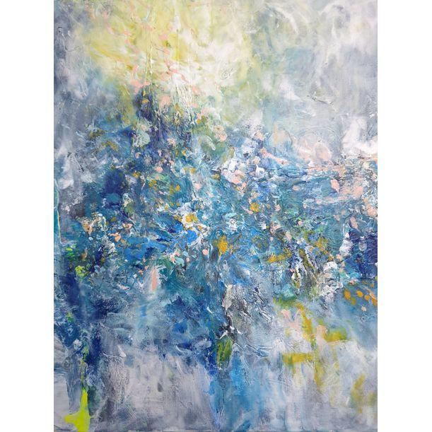 Interstellar kind of love by Jhoanne Asvathitanonta