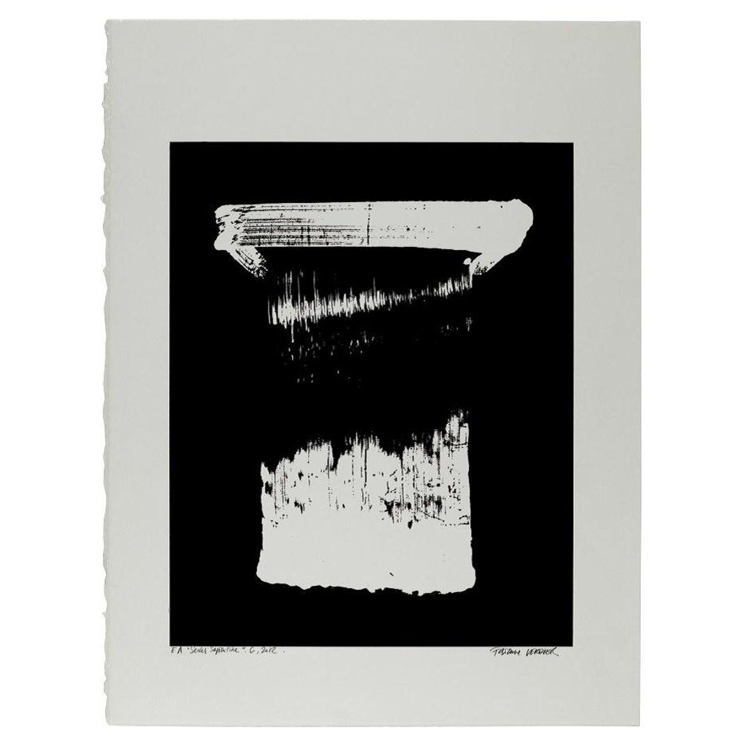 Etude du Sedes Sapientiae 3 by Fabienne Verdier