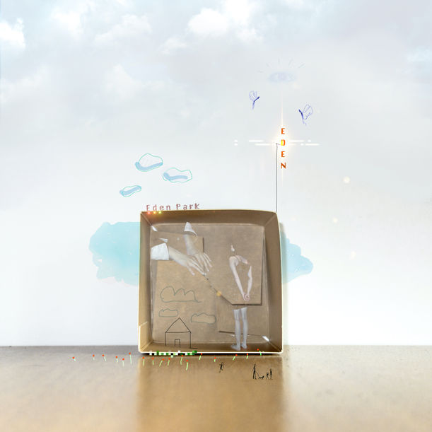 Hotel Mutation 24 by Stephane Vereecken